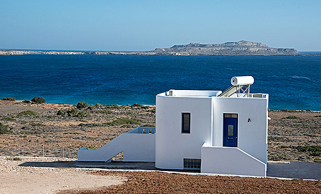 Afiartis Karpathos house to rent